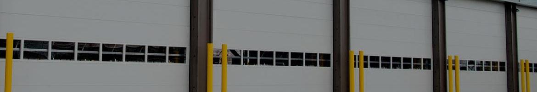 Commercial Garage Doors Indianapolis Anderson Indiana Northside